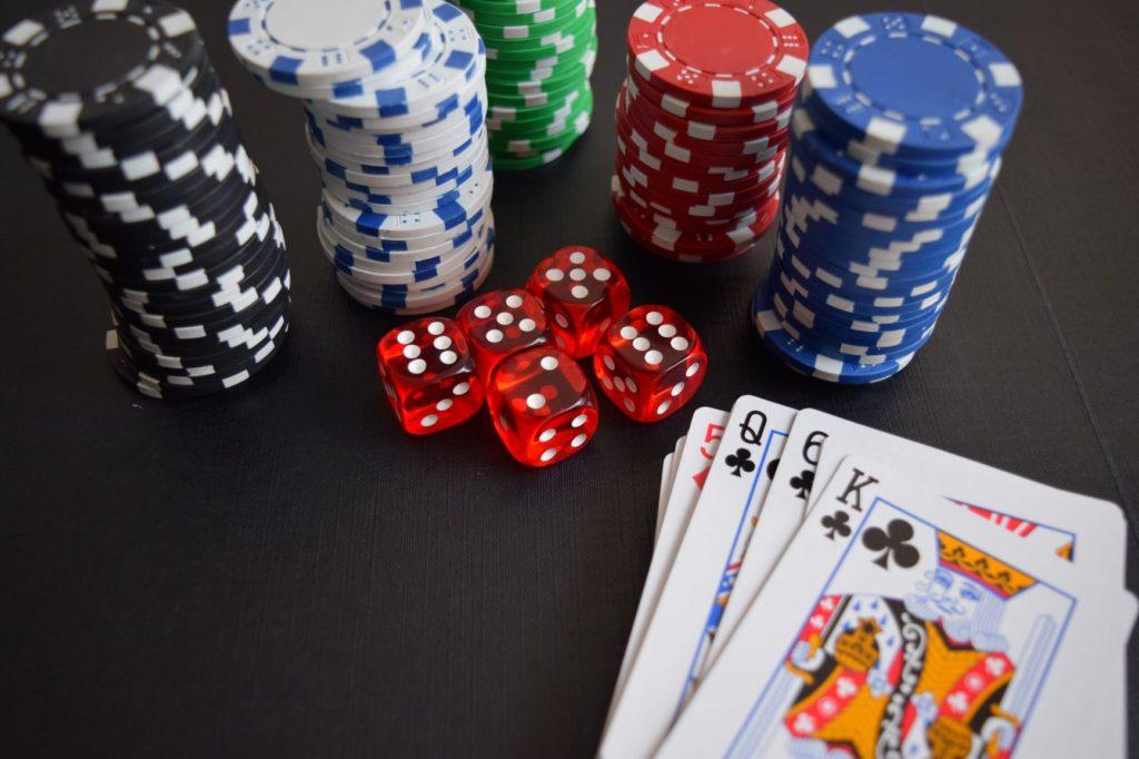 Casino Online Terbaru