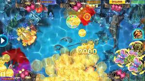 GameTembak Ikan Online